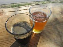 Μπύρα τεχνών στοκ φωτογραφία με δικαίωμα ελεύθερης χρήσης