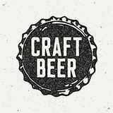 Μπύρα τεχνών Στοκ φωτογραφίες με δικαίωμα ελεύθερης χρήσης