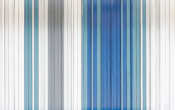 Μπλε, άσπρη και γκρίζα χρωματισμένη ξύλινη σύσταση υποβάθρου Στοκ Φωτογραφία