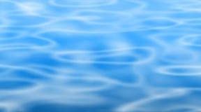 Μπλε λίμνη ελεύθερη απεικόνιση δικαιώματος