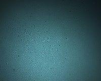 Μπλε ανασκόπηση απελευθερώσεων ύδατος Στοκ Εικόνες