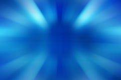 Μπλε αφηρημένο ζωηρόχρωμο υπόβαθρο Στοκ φωτογραφία με δικαίωμα ελεύθερης χρήσης