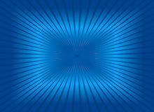 Μπλε αφηρημένο υπόβαθρο Στοκ φωτογραφίες με δικαίωμα ελεύθερης χρήσης