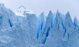 μπλε βαθύς Στοκ εικόνες με δικαίωμα ελεύθερης χρήσης