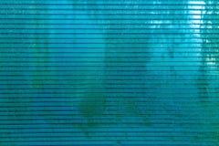 Μπλε βρώμικο υπόβαθρο στοκ φωτογραφίες