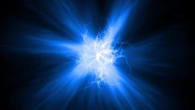 Μπλε ενεργειακό φως