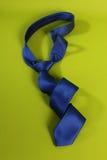 Μπλε δεσμός για τα άτομα Στοκ εικόνες με δικαίωμα ελεύθερης χρήσης