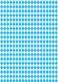 μπλε ελεγμένος ανασκόπη&s Στοκ Εικόνα
