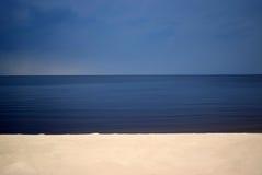 μπλε θάλασσα Στοκ Εικόνες