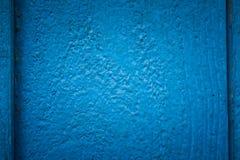 μπλε διάνυσμα απεικόνισης grunge ανασκόπησης Στοκ Φωτογραφία