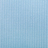 Μπλε κάλυμμα Στοκ φωτογραφία με δικαίωμα ελεύθερης χρήσης