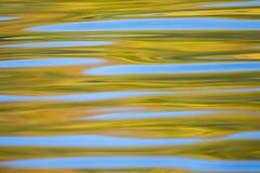 Μπλε και χρυσός στοκ φωτογραφίες με δικαίωμα ελεύθερης χρήσης