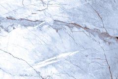 μπλε μαρμάρινη σύσταση Στοκ φωτογραφία με δικαίωμα ελεύθερης χρήσης