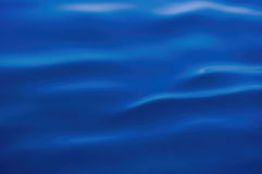μπλε μετάξι Στοκ φωτογραφίες με δικαίωμα ελεύθερης χρήσης