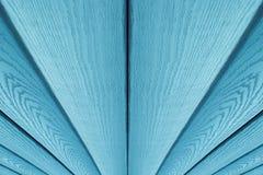 μπλε ξύλινος ανασκόπησης Διαγώνιοι πίνακες Στοκ εικόνες με δικαίωμα ελεύθερης χρήσης