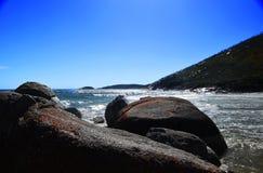 μπλε ουρανοί στοκ φωτογραφίες με δικαίωμα ελεύθερης χρήσης