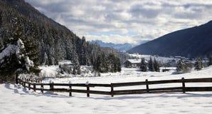 μπλε ραβδί χιονιού ουραν&o Στοκ φωτογραφίες με δικαίωμα ελεύθερης χρήσης