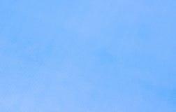 Μπλε σατέν ως υπόβαθρο Στοκ φωτογραφία με δικαίωμα ελεύθερης χρήσης