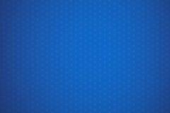 Μπλε σημείων Στοκ εικόνα με δικαίωμα ελεύθερης χρήσης