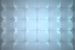 Μπλε σκηνικό δέρματος απεικόνιση αποθεμάτων