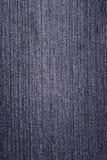 Μπλε σύσταση υποβάθρου Jean που απομονώνεται Στοκ φωτογραφία με δικαίωμα ελεύθερης χρήσης