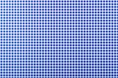 Μπλε τετράγωνα Στοκ φωτογραφία με δικαίωμα ελεύθερης χρήσης