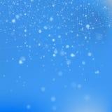 μπλε τεχνολογία Διαδικτύου σύνδεσης ανασκόπησης Στοκ εικόνες με δικαίωμα ελεύθερης χρήσης