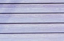 Μπλε τοίχος σπιτιών χρώματος πλαστικός Στοκ φωτογραφία με δικαίωμα ελεύθερης χρήσης