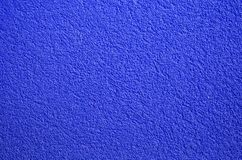 μπλε τοίχος Στοκ φωτογραφίες με δικαίωμα ελεύθερης χρήσης