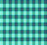 μπλε τραπεζομάντιλο Στοκ εικόνες με δικαίωμα ελεύθερης χρήσης