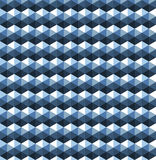μπλε υποβάθρου, αφαίρεση Στοκ φωτογραφία με δικαίωμα ελεύθερης χρήσης
