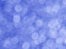 Μπλε υπόβαθρο θαμπάδων - φωτογραφίες αποθεμάτων Στοκ εικόνα με δικαίωμα ελεύθερης χρήσης