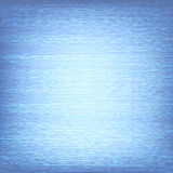 Μπλε υπόβαθρο με τα λωρίδες Στοκ Εικόνα