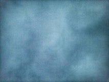 Μπλε υπόβαθρο με τις σκιές και τα κυριώτερα σημεία Στοκ φωτογραφία με δικαίωμα ελεύθερης χρήσης