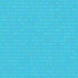 Μπλε υπόβαθρο με τους σταυρούς για την κεντητική ελεύθερη απεικόνιση δικαιώματος