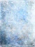 Μπλε υπόβαθρο σύστασης Grung Στοκ Φωτογραφίες