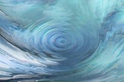 Μπλε υπόβαθρο Στοκ φωτογραφίες με δικαίωμα ελεύθερης χρήσης