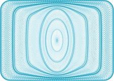 Μπλε υπόβαθρο Στοκ Φωτογραφίες