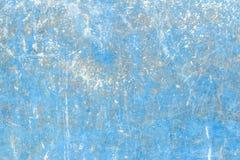 Μπλε υπόβαθρο grunge Στοκ εικόνα με δικαίωμα ελεύθερης χρήσης