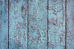 μπλε φραγή Στοκ Εικόνα