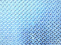 μπλε χάλυβας φύλλων στοκ φωτογραφίες
