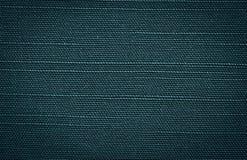Μπλε χονδροειδής καμβάς Στοκ Εικόνα