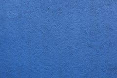 Μπλε χρωματισμένος τοίχος στόκων παλαιό παράθυρο σύστασης λεπτομέρειας ανασκόπησης ξύλινο Στοκ φωτογραφία με δικαίωμα ελεύθερης χρήσης