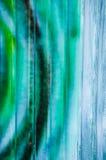 μπλε χρώμα πράσινο Στοκ εικόνες με δικαίωμα ελεύθερης χρήσης