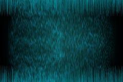 Μπλε χρώμα σύστασης υποβάθρου Στοκ φωτογραφία με δικαίωμα ελεύθερης χρήσης
