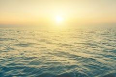 μπλε ωκεανός ανασκόπηση&sigma Στοκ φωτογραφίες με δικαίωμα ελεύθερης χρήσης