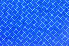 μπλε ύδωρ λιμνών Στοκ φωτογραφία με δικαίωμα ελεύθερης χρήσης