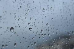 μπλε ύδωρ ουρανού απελε& Στοκ Εικόνες
