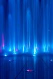μπλε ύδωρ Στοκ Φωτογραφίες