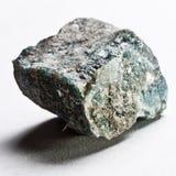 Μπλε apatite Στοκ εικόνες με δικαίωμα ελεύθερης χρήσης